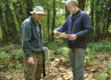 dowsing experts talking